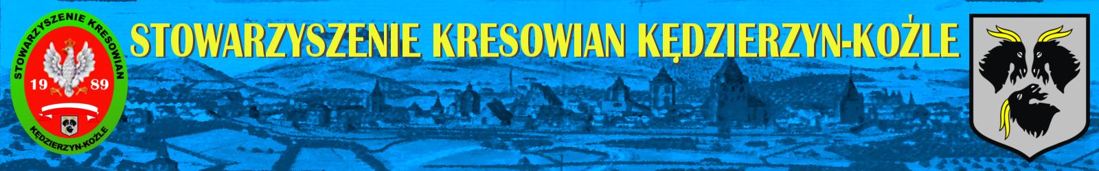 Stowarzyszenie Kresowian w Kędzierzynie - Koźlu