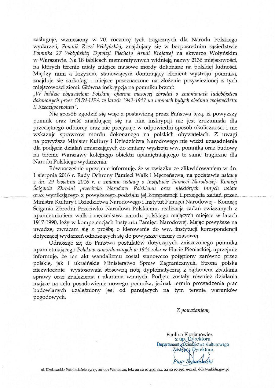 Odpowiedz Ministerstwa Kultury_2