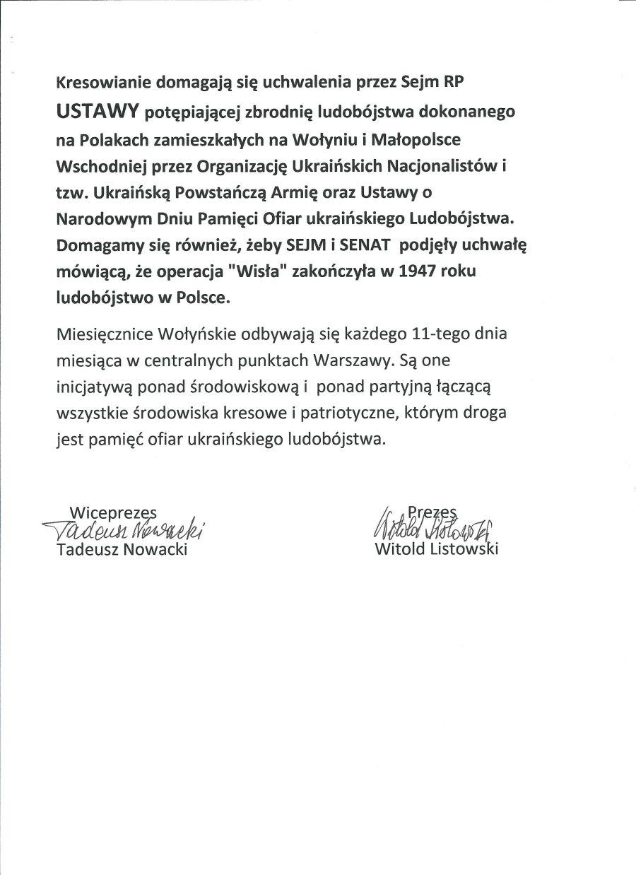 Zapr. X miesz. wołyńska_3m