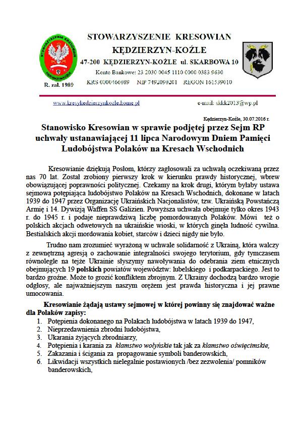 stanowisko-kresowian-20160730_1