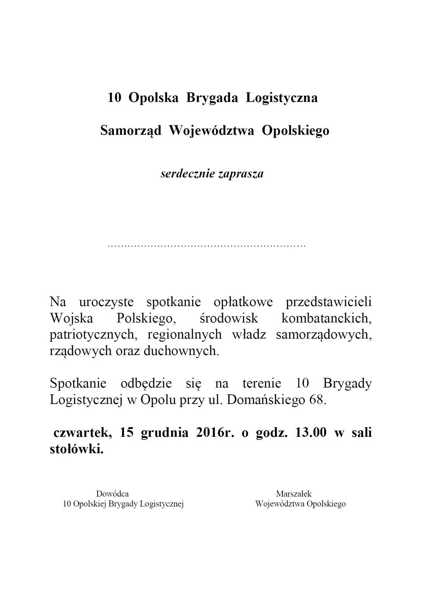 zaproszenie-oplatek-2016r_brygada